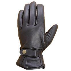 Premium-Lambskin-Unisex-Winter-Driving-Dress-Fashion-Gloves