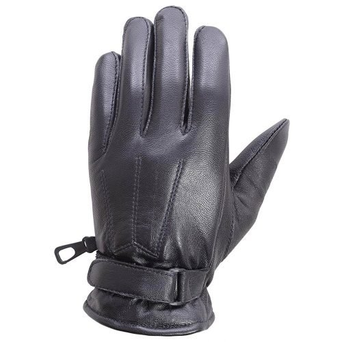 Unisex-Soft-Lambskin-Leather-Driving-Dress-Fashion-Everyday-Gloves
