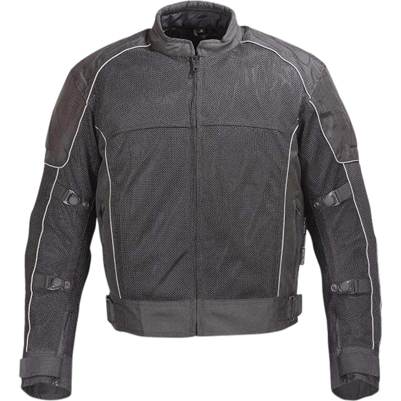 Sahara-Mesh-Motorcycle-Jacket-Black