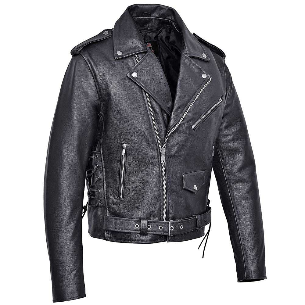 Brando-Classic-Motorcycle-Leather-Jacket