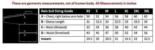 garments-measurement