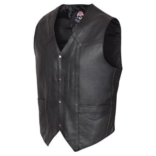 leather-biker-vest