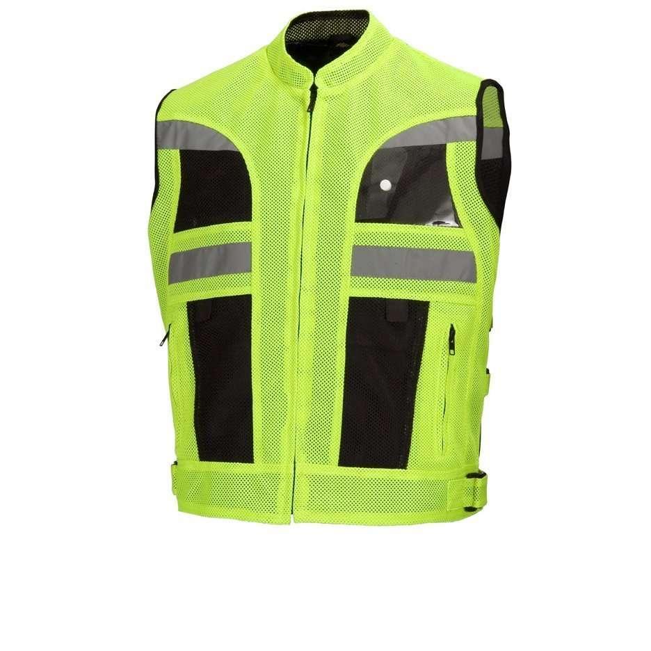 Hi-Visibility-Mesh-Biker-Vest