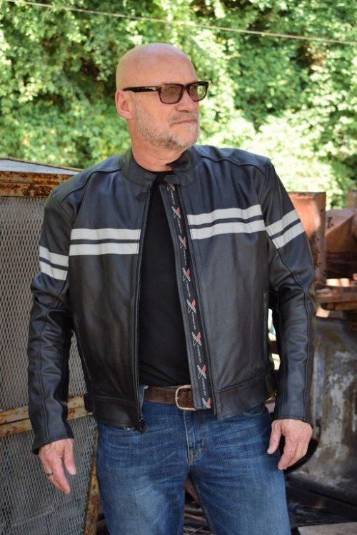 Mens-Old-Timer-Premium-Leather-Motorcycle-Jacket