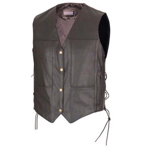 biker-ten-leather-vest
