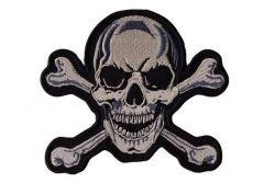 skull/cross-bones
