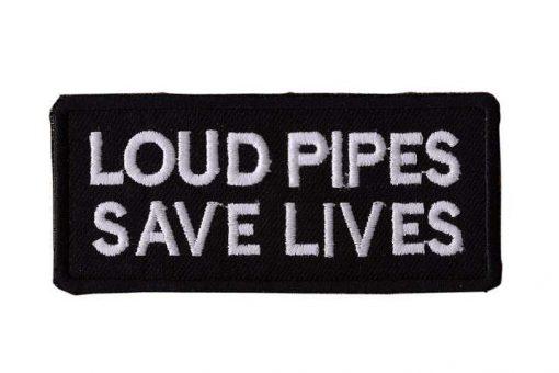 loud-pipes