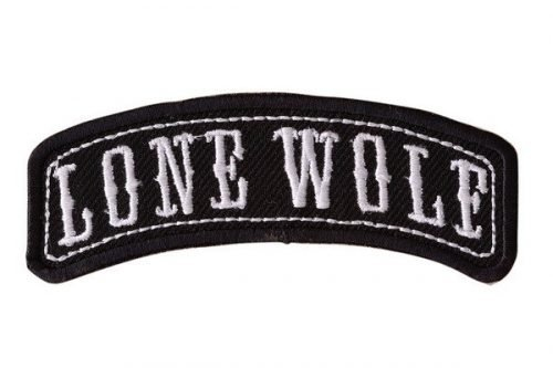 lone-wolf