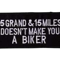 a-biker