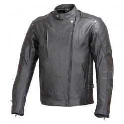 Men-Motorcycle-Armor-Leather-Jacket-Rocker-Style