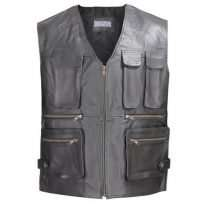 men-leather-motorcycle-biker-tactical-vest