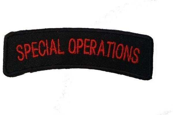 special-operations