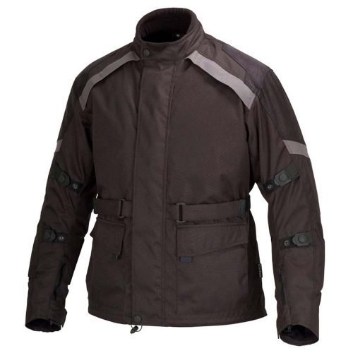 Men-Motorcycle-Cordura-Race-Classic-Fit-Jacket-CE-Protection