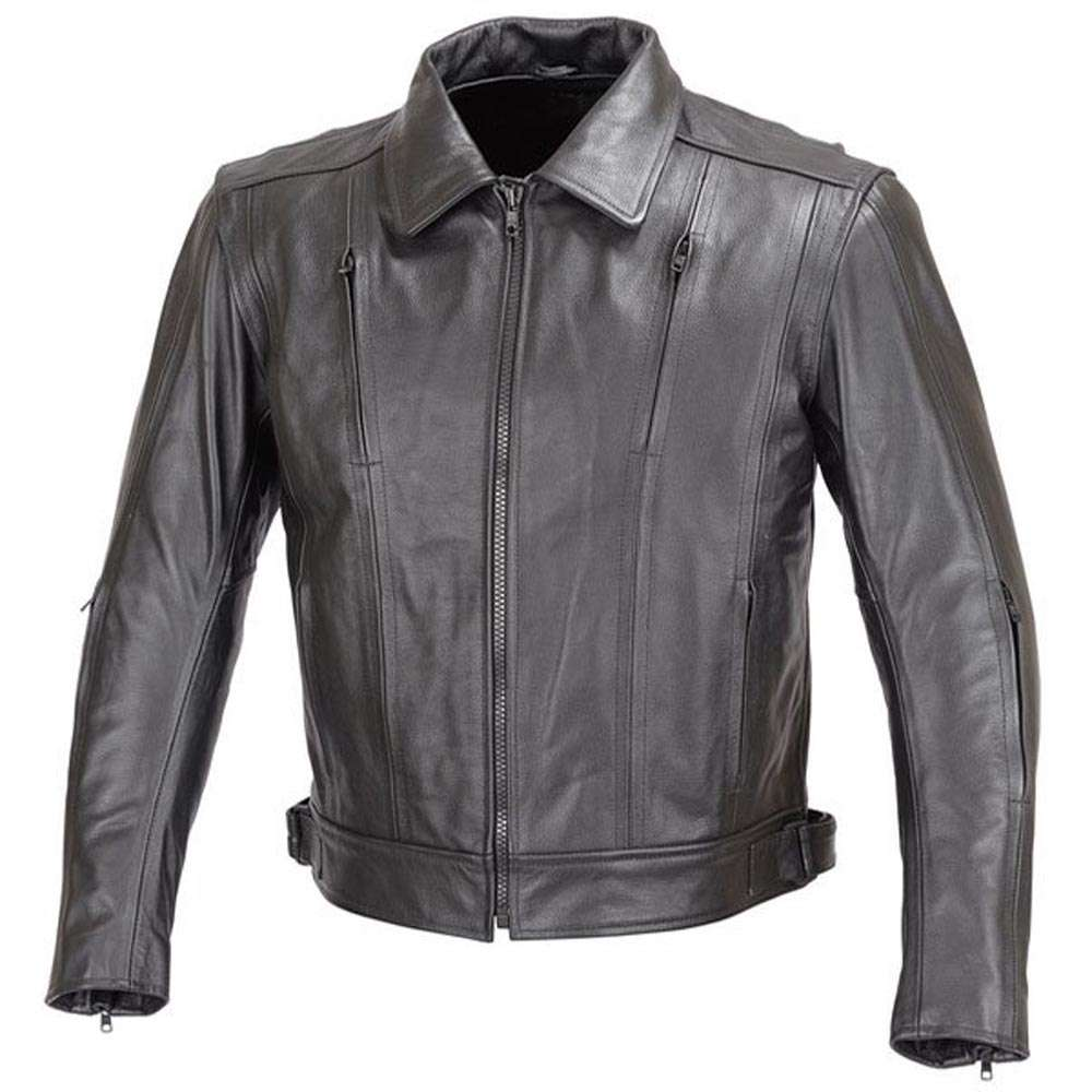 Mens-San-Diego-Leather-Motorcycle-Jacket