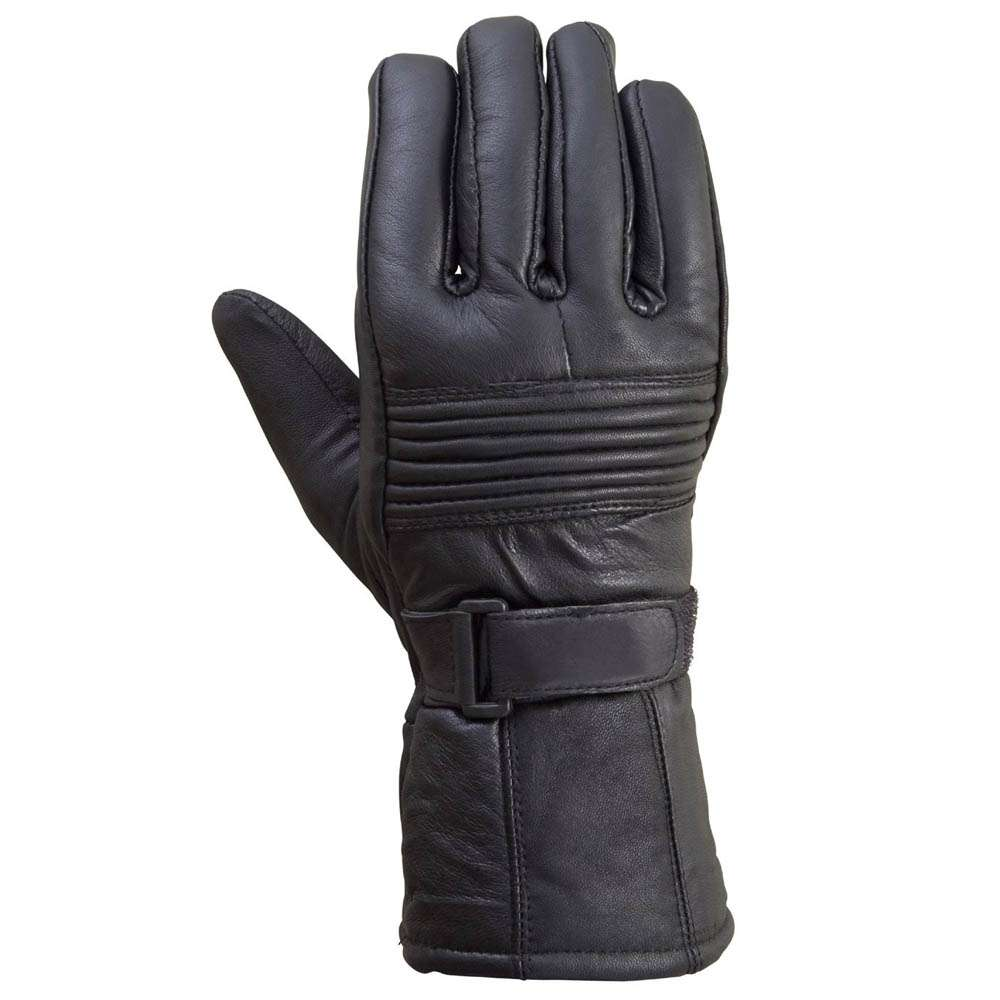 Biker-Winter-Gloves