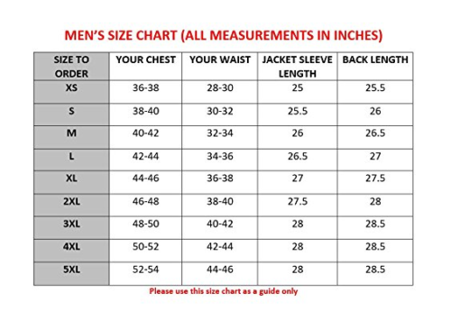 Men-Motorcycle-Biker-Leather-Jacket-Full-Zip-out-Liner-CE-Armor-size-chart