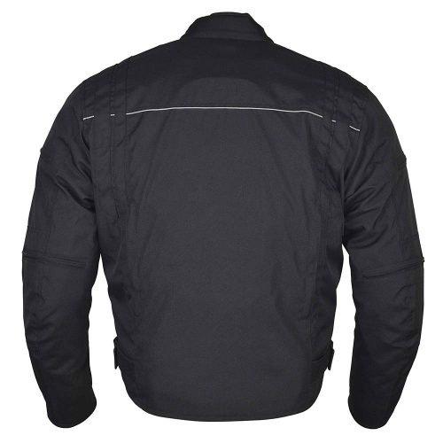 Casanova-Men-Motorcycle-Textile-Race-Jacket