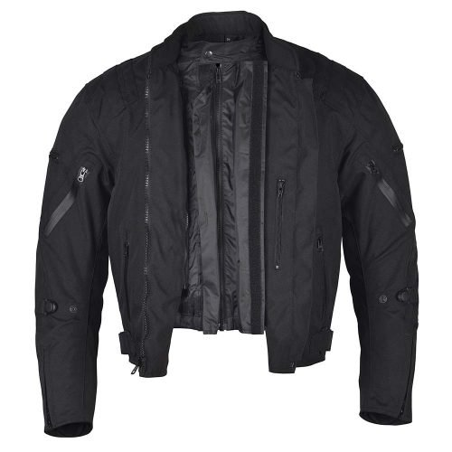 Textile-Men-Motorcycle-Jackets