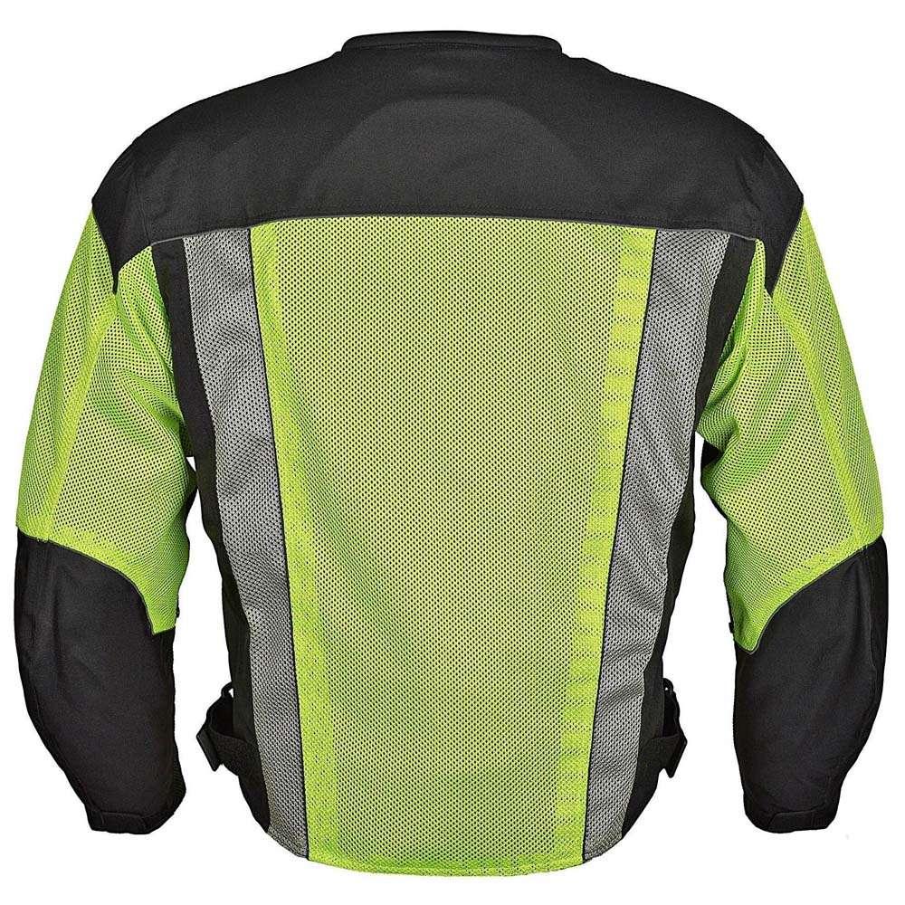 Mens-Dallas-Textile-Motorcycle-Jacket