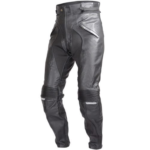 Mens-Heavy-Duty-Motorcycle-Race-Pants