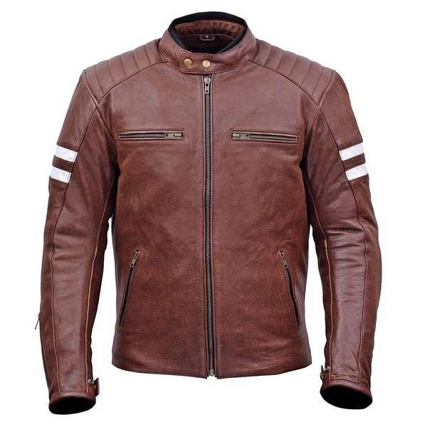 Odins-Thunder-Classic-Leather-Motorcycle-Jacket-Brown-XL
