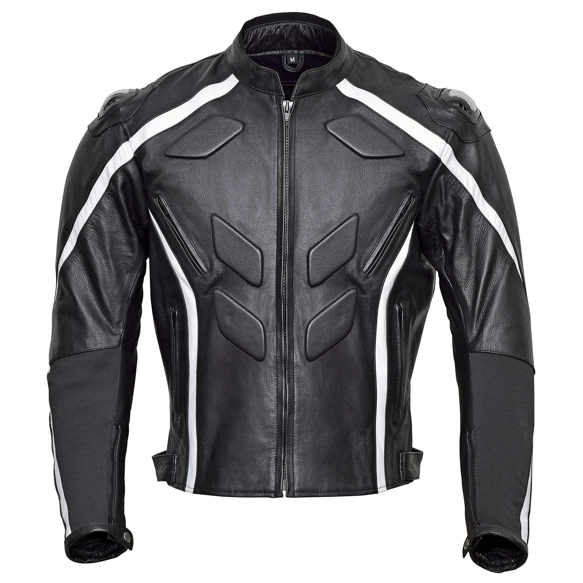 Excalibur-Mens-Race-Leather-Motorcycle-Jacket