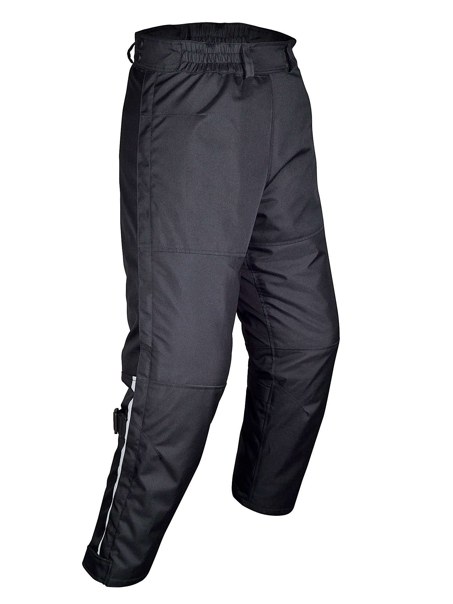 Motorcycle-Textile-Hawaii-Over-Pants-Waterproof-with-Full-side-Zipper
