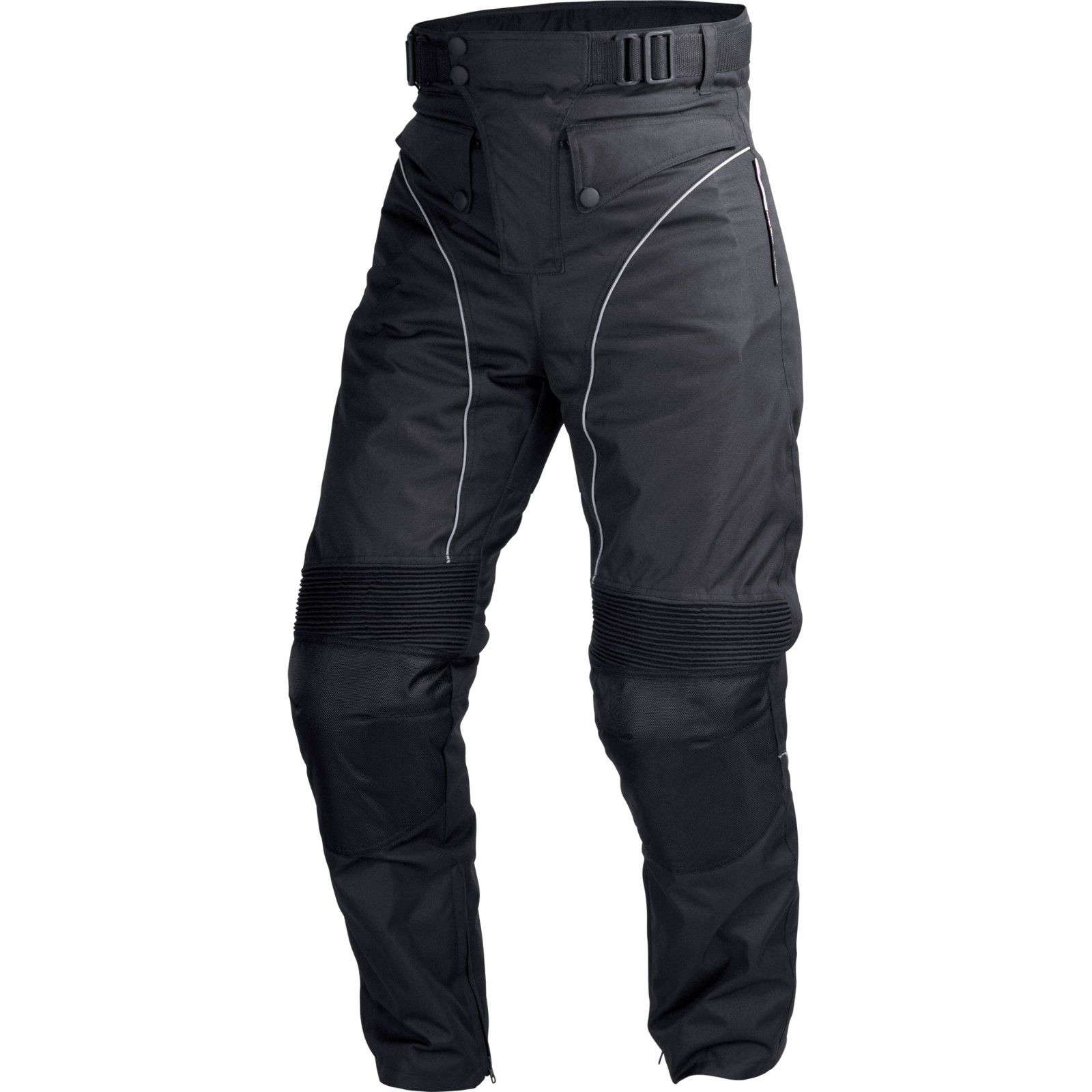 Anchorage-Mens-Textile-Motorcycle-Waterproof-Pants