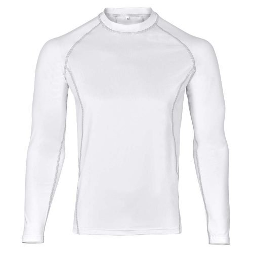 Mens-Cool-Dry-Long-Sleeve-Compression-Shirt