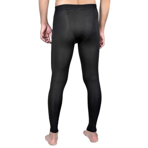 Mens-Compression-Pants-Cool-Dry-Baselayer