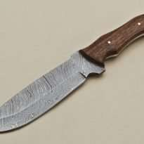 Hunting-Knife-Micarta-Handle