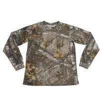 Mens-Camo-100%Cotton-Full-Sleeve-Hunting-Zone-Shirt-Brand-New-HS