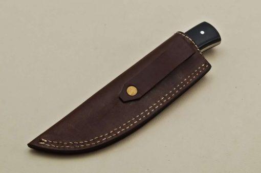 Knife-Micarta-Handle