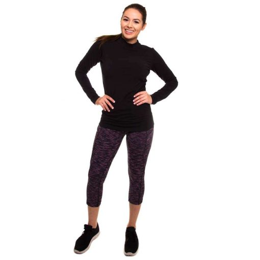 Womens-High-Waist-Tummy-Control-Pants-with-Side-Pockets