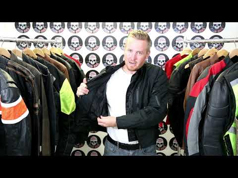 Casanova-Four-Season-Men-Motorcycle-Textile-Jacket
