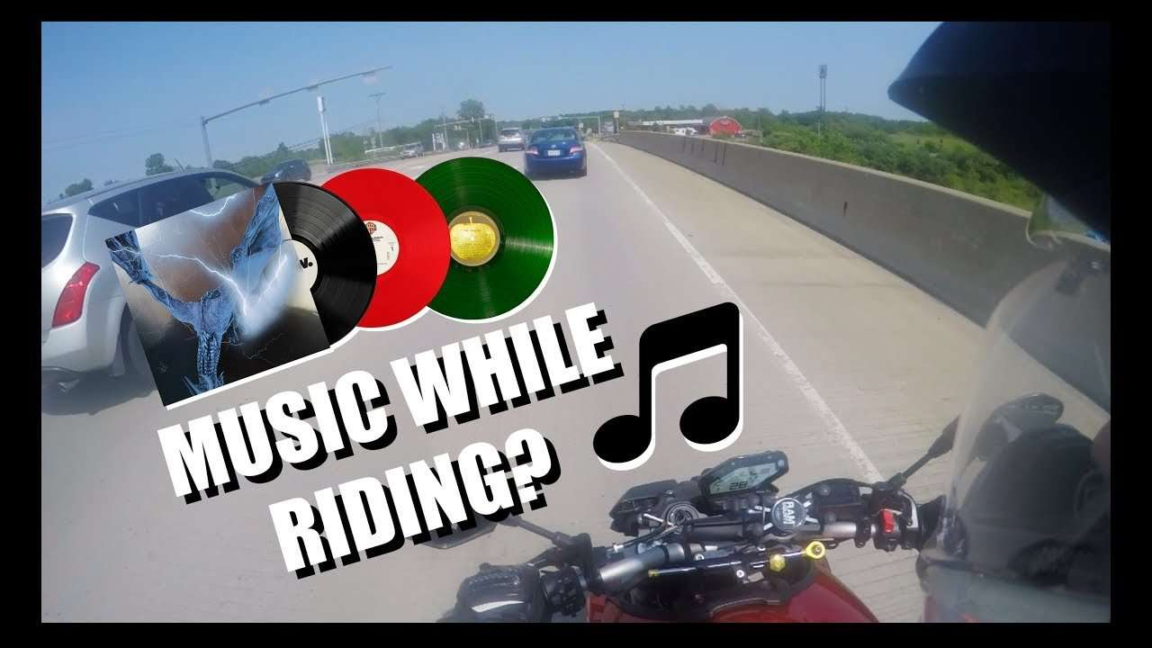 music-while-riding