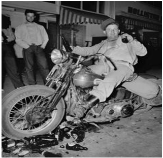 Hollister-Riot-1947