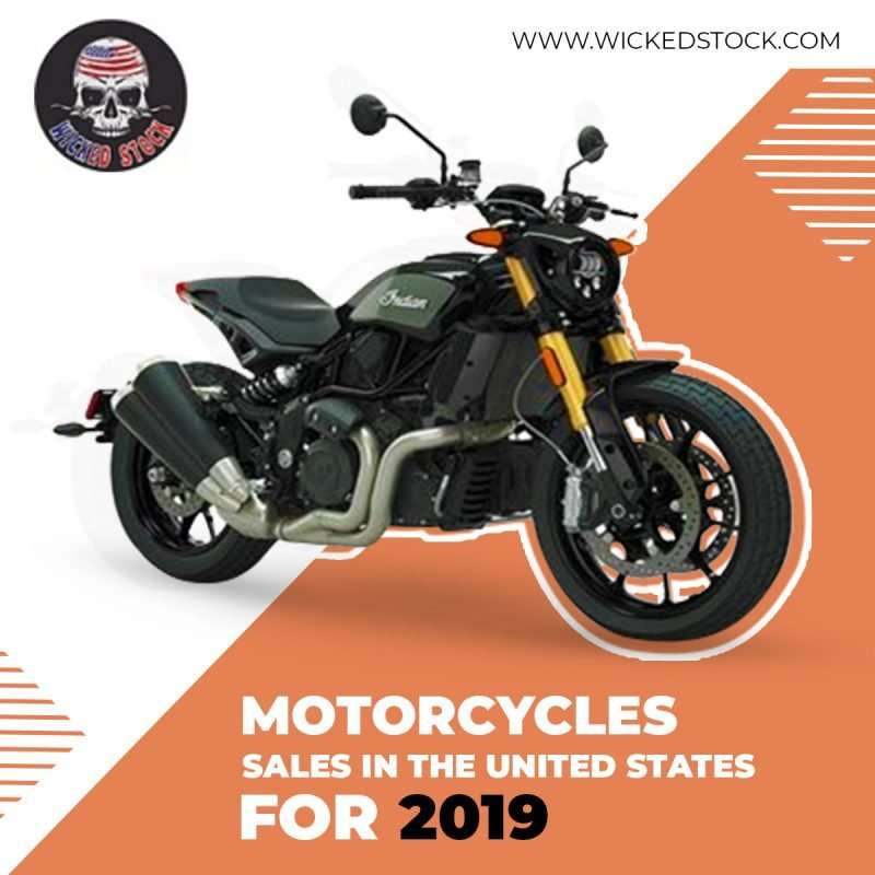 Motorcycles-Sales-in-the-United-States-For-2019
