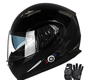 FreedConn-Motorcycle-Helmet-with-Bluetooth
