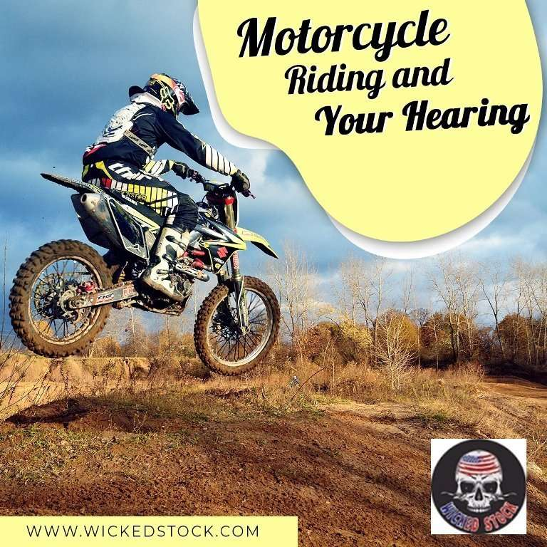 Motorcycle-Riding-and-Your-Hearing