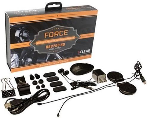 UClea-r-HBC-200HD-Force