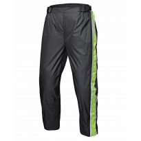 MOTORCYCLE-RAIN-PANTS-WATERPROOF-REFLECTIVE-HI-VIZ