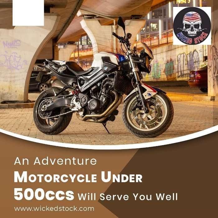 Adventure-Motorcycle