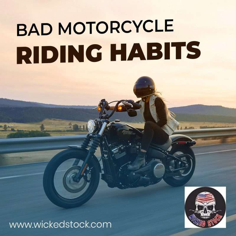 Bad-Motorcycle-Riding-Habits