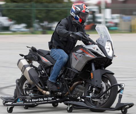 Advanced-Rider-Training