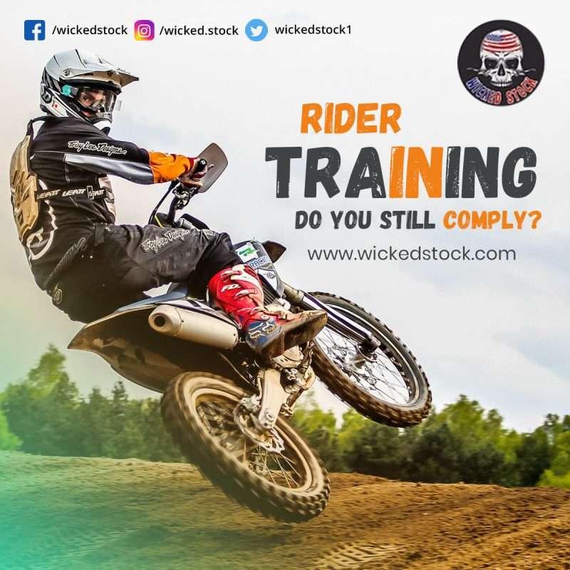 Rider-Training