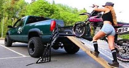 Loading-Ramp