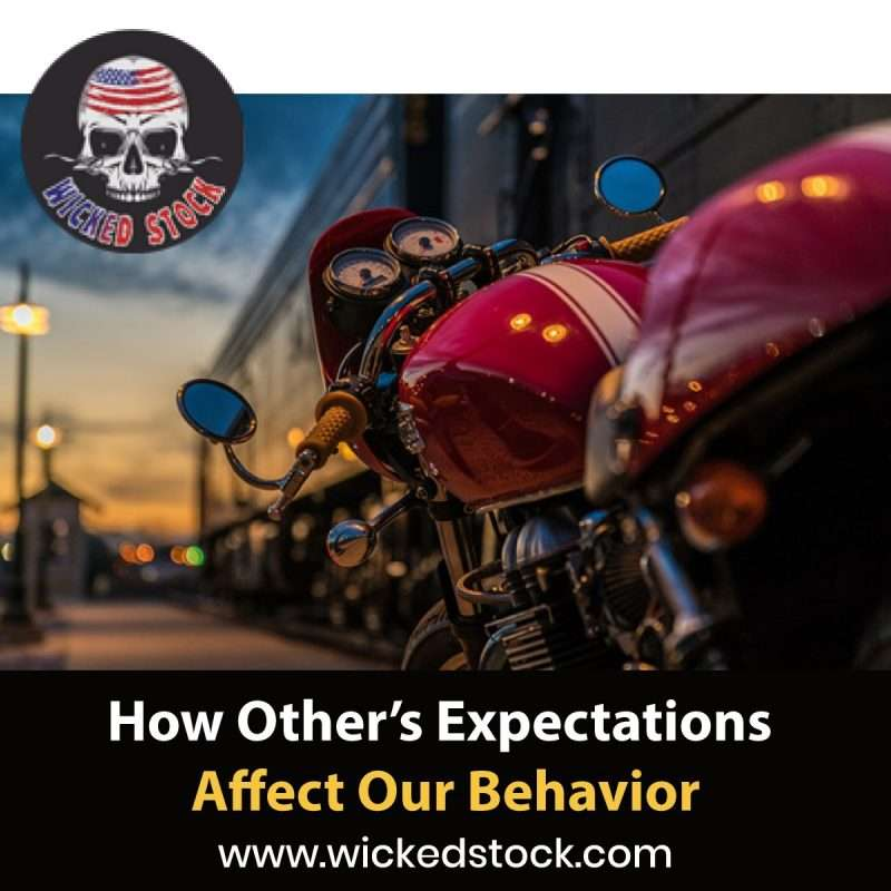 How-Other's-Expectations-Affect-Our-Behavior