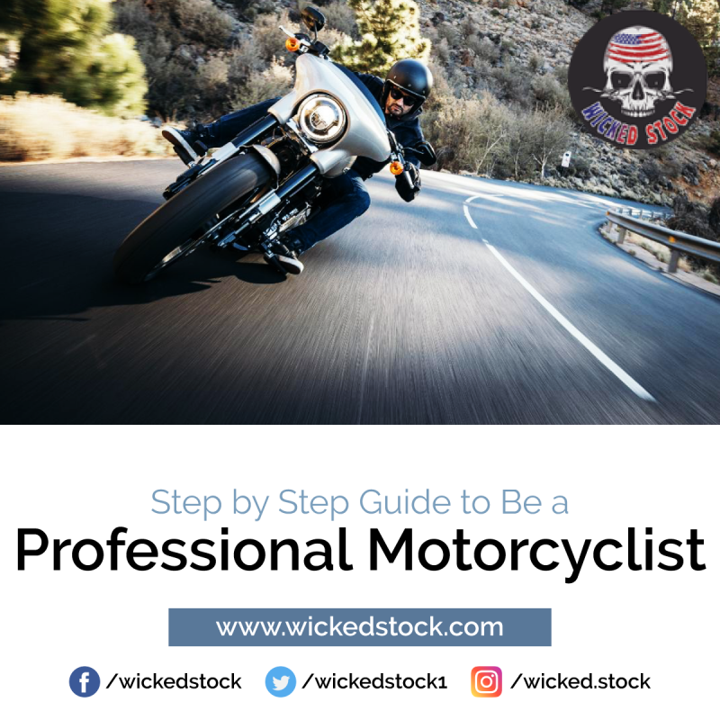 Professional-Motorcyclist