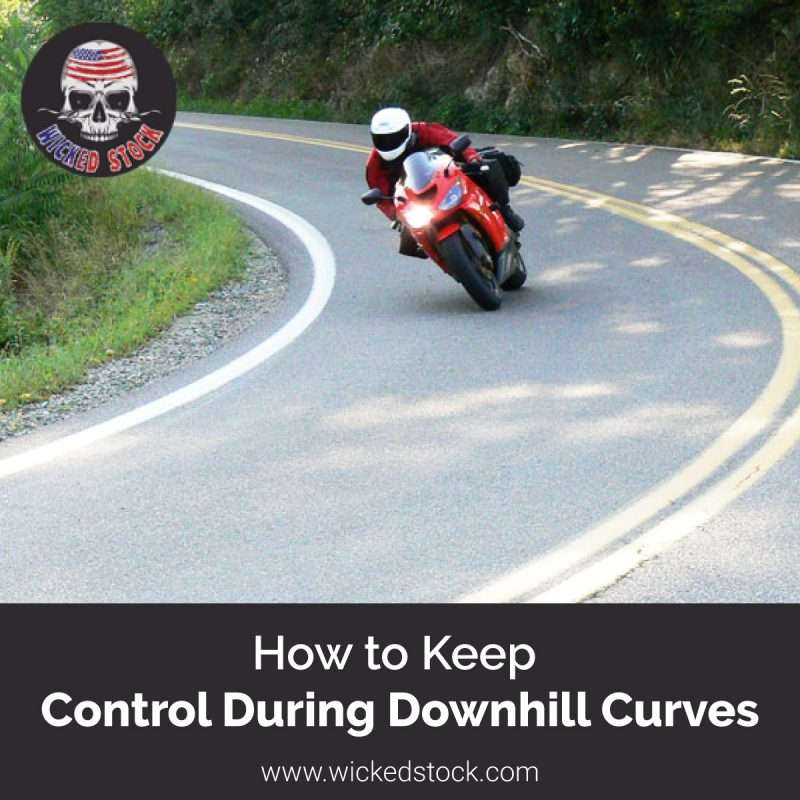 Downhill-Curves